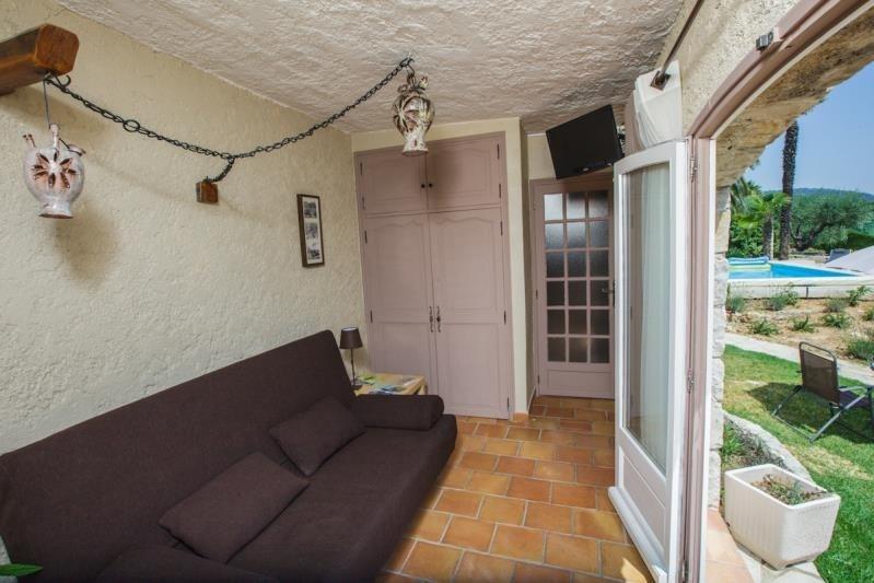 Vente de prestige maison / villa Speracedes 695000€ - Photo 19