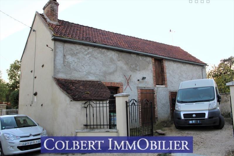 Verkoop  huis Rouvray 134000€ - Foto 9