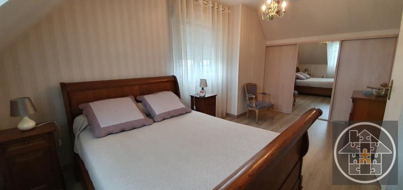 Sale house / villa Thourotte 240000€ - Picture 5