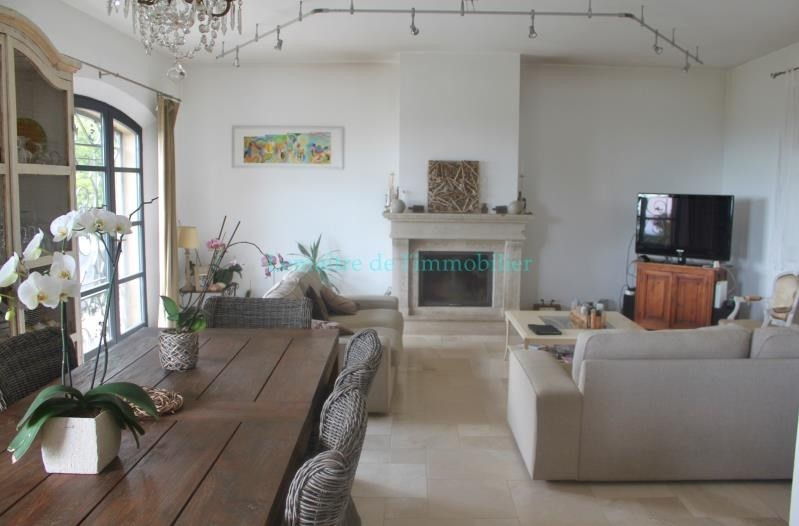 Vente maison / villa St vallier de thiey 545000€ - Photo 13