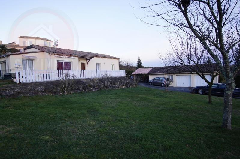 Vente maison / villa Lembras 223500€ - Photo 1