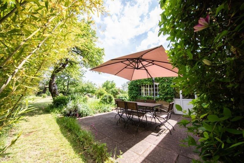 Vente maison / villa Gy 169500€ - Photo 1