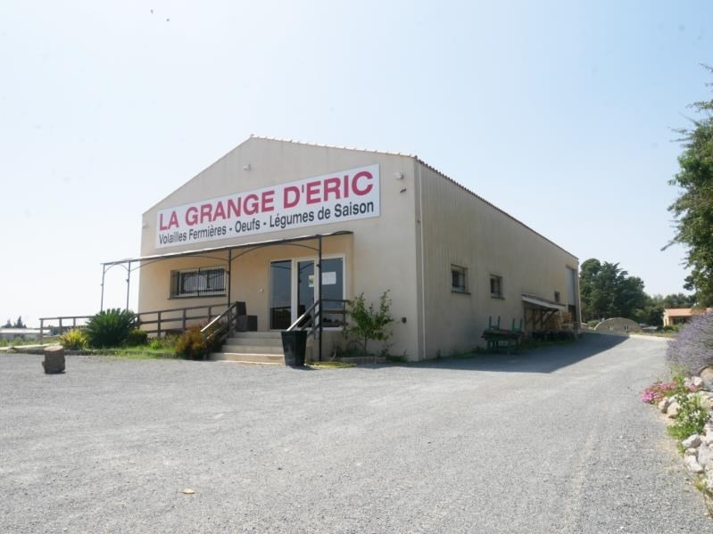 Vente local commercial Beziers 525 000€ - Photo 1
