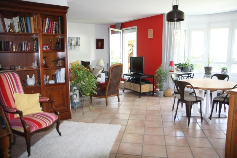 Vente appartement Viry-chatillon 231 000€ - Photo 1