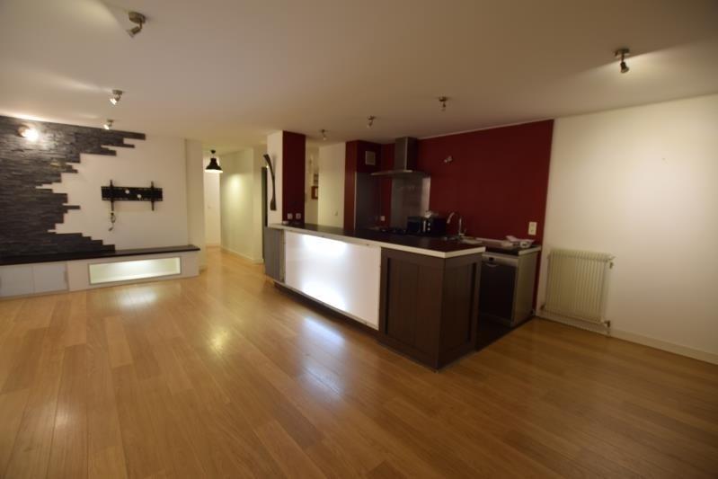 Venta  apartamento Pau 130000€ - Fotografía 1