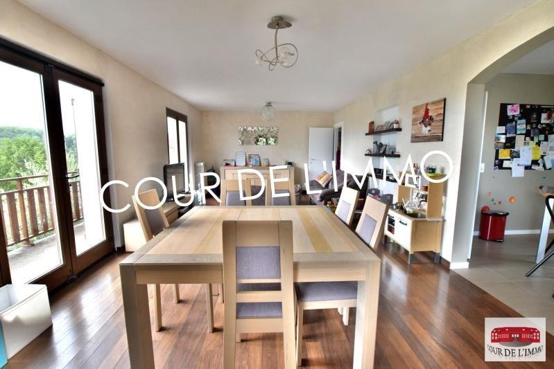 Sale house / villa Monnetier mornex 490000€ - Picture 2