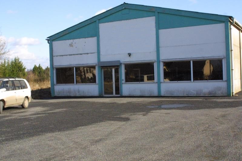Vente local commercial Bully les mines 315 000€ - Photo 1