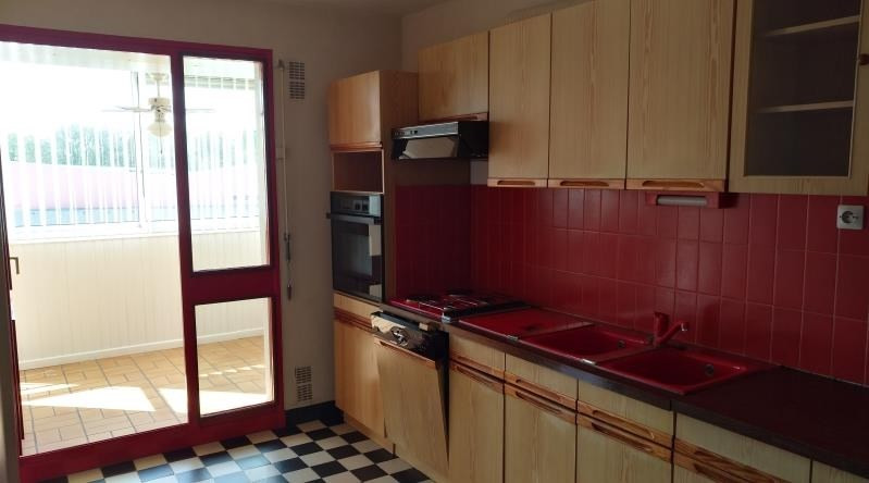 Sale apartment Le mans 89 250€ - Picture 2