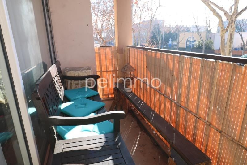 Vente appartement Salon de provence 115 500€ - Photo 1