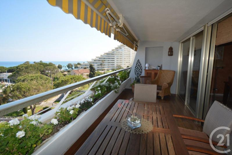 Immobile residenziali di prestigio appartamento Villeneuve loubet 799000€ - Fotografia 13