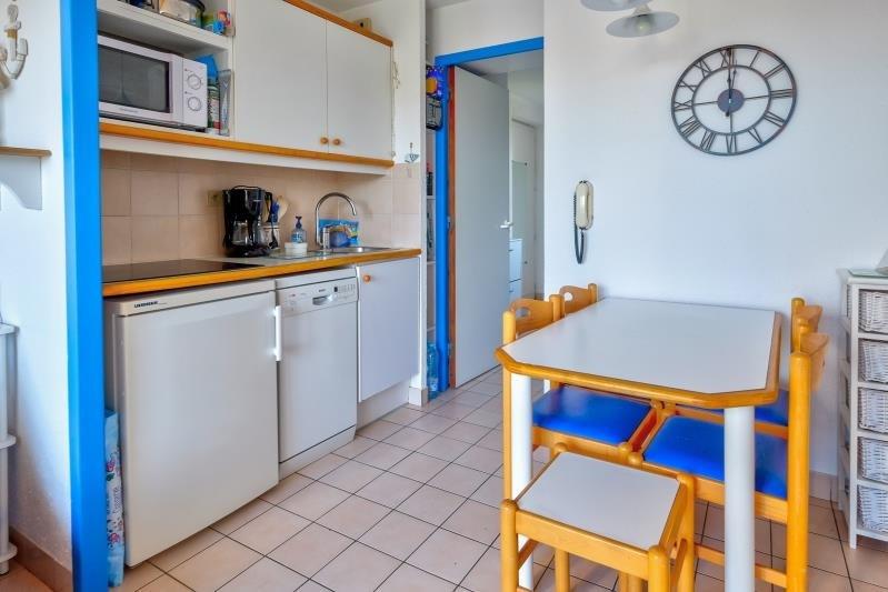 Revenda apartamento Talmont st hilaire 61000€ - Fotografia 4