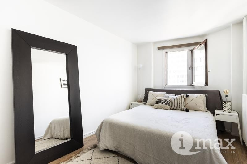 Sale apartment Levallois 595 000€ - Picture 3