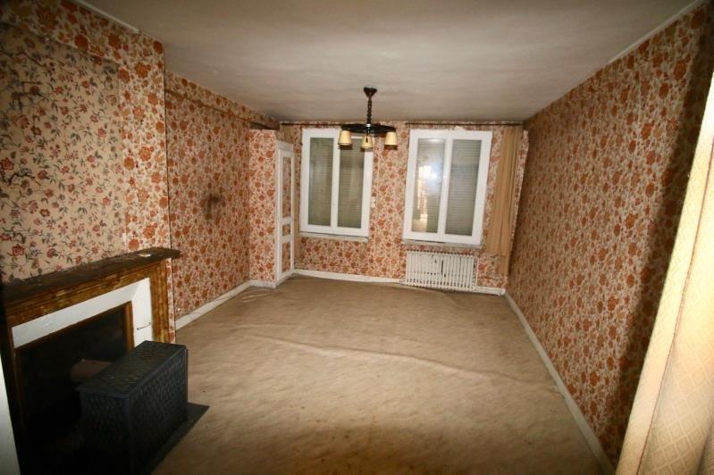 Vente maison / villa Conches en ouche 55000€ - Photo 16