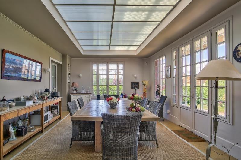 Vente de prestige maison / villa Orgeval 1399000€ - Photo 5