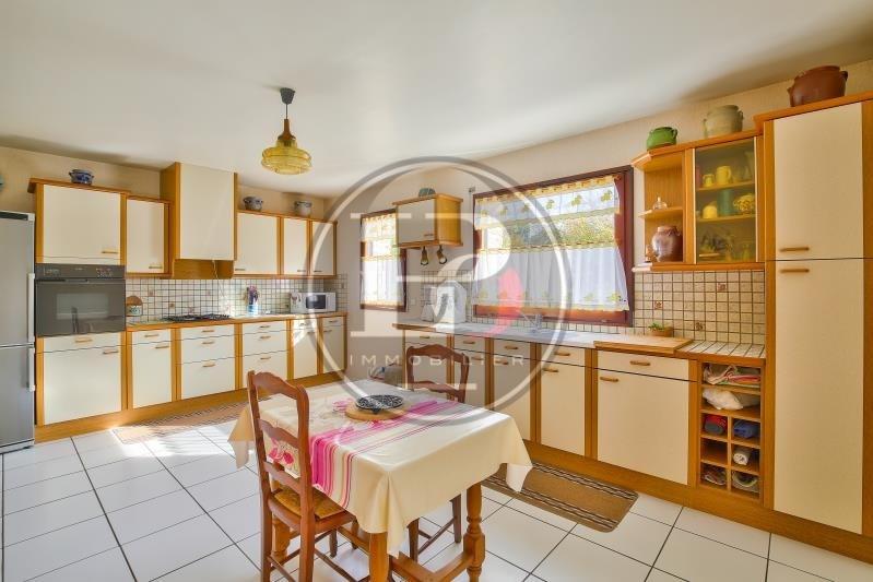 Vente de prestige maison / villa L etang la ville 1220000€ - Photo 3