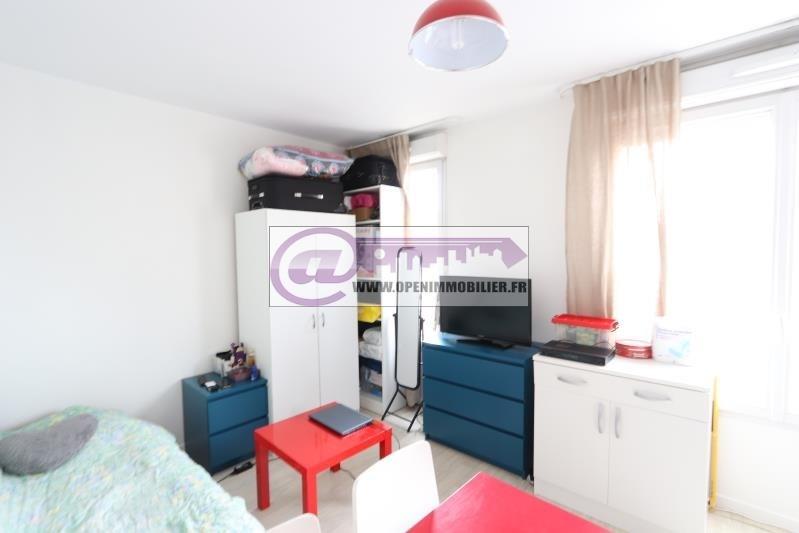 Sale apartment Epinay sur seine 120000€ - Picture 2