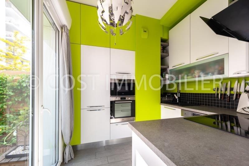 Vente appartement Asnieres sur seine 518000€ - Photo 7