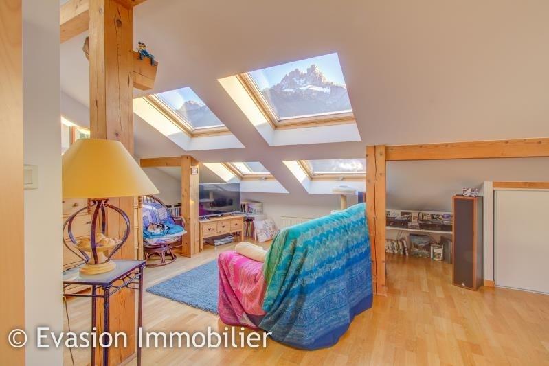 Vente appartement Sallanches 249000€ - Photo 3