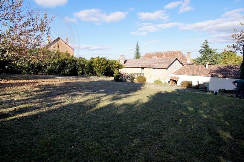 Vente maison / villa Liorac sur louyre 150000€ - Photo 2