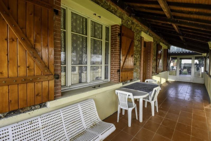 Vendita casa Trevien 129000€ - Fotografia 3