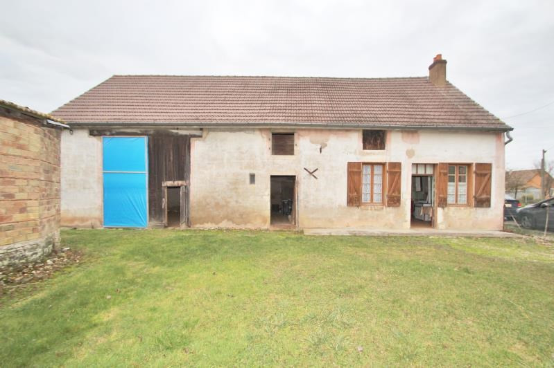 Vente maison / villa Virey le grand 107 000€ - Photo 2