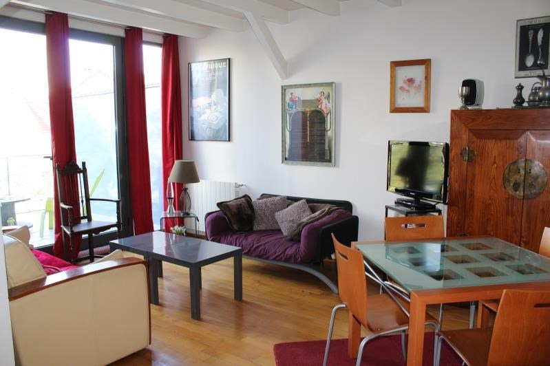 Sale house / villa Colombes 650 000€ - Picture 3