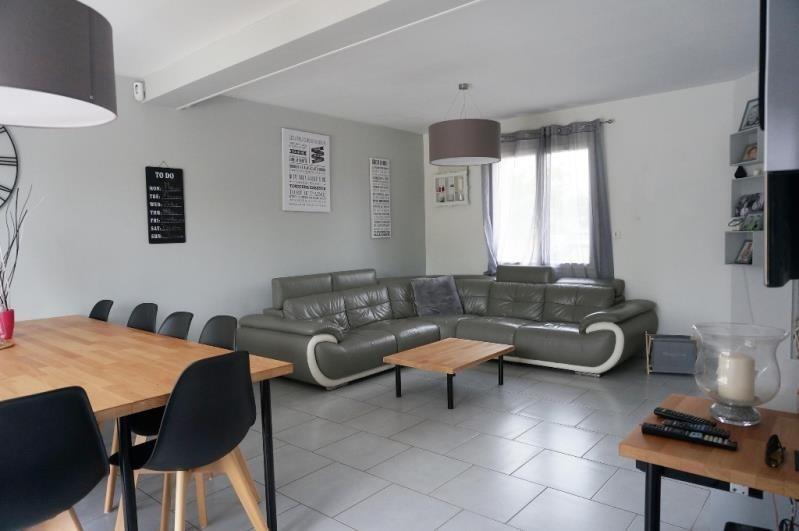 Sale house / villa St clair sur epte 268200€ - Picture 4
