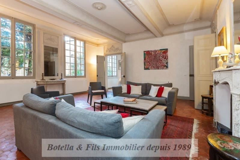 Immobile residenziali di prestigio appartamento Avignon 625000€ - Fotografia 1