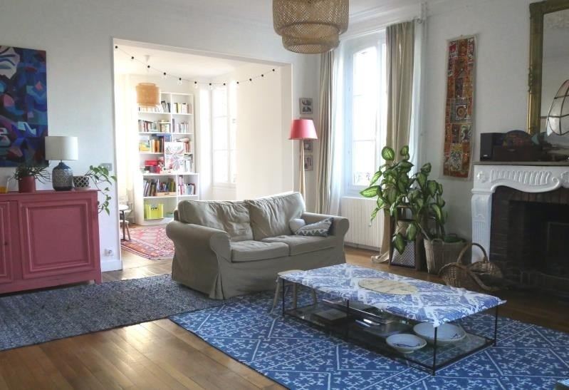Revenda residencial de prestígio casa Auneau 497000€ - Fotografia 3