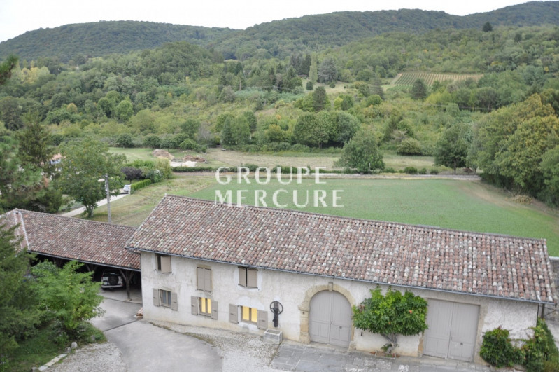 Vente de prestige maison / villa Lagnieu 950000€ - Photo 13
