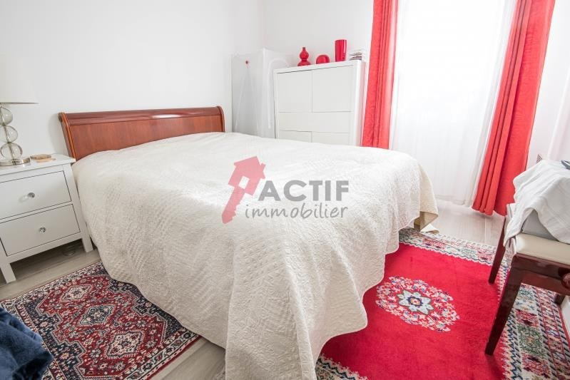 Vente appartement Courcouronnes 149 000€ - Photo 7