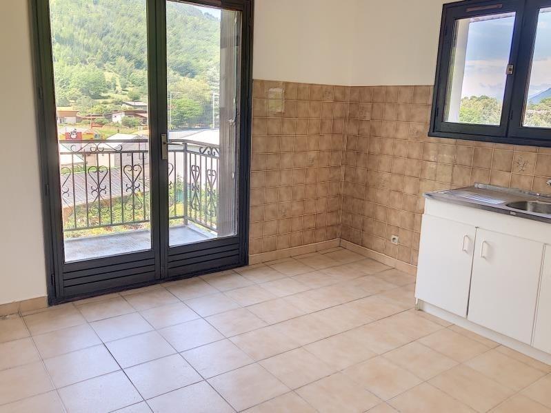 Sale apartment La rochette 122000€ - Picture 3