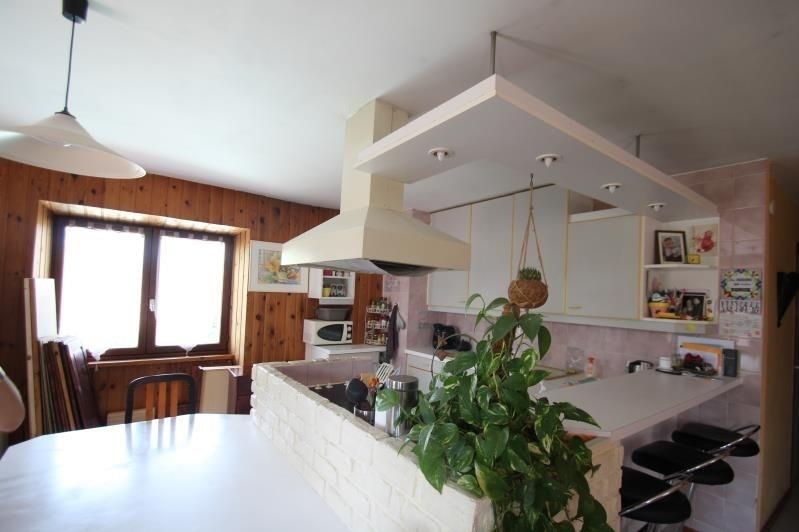 Venta  casa La ravoire 296800€ - Fotografía 3