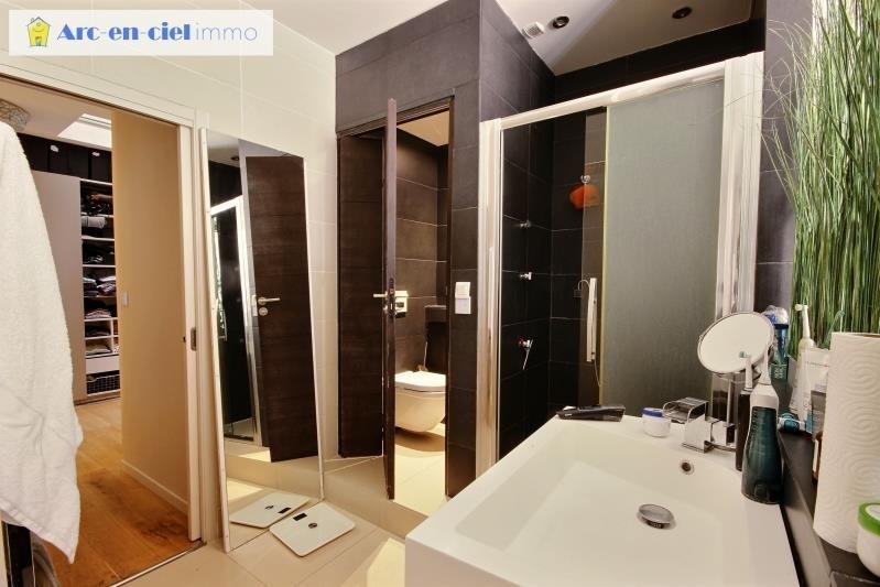 Revenda apartamento Paris 11ème 599000€ - Fotografia 9