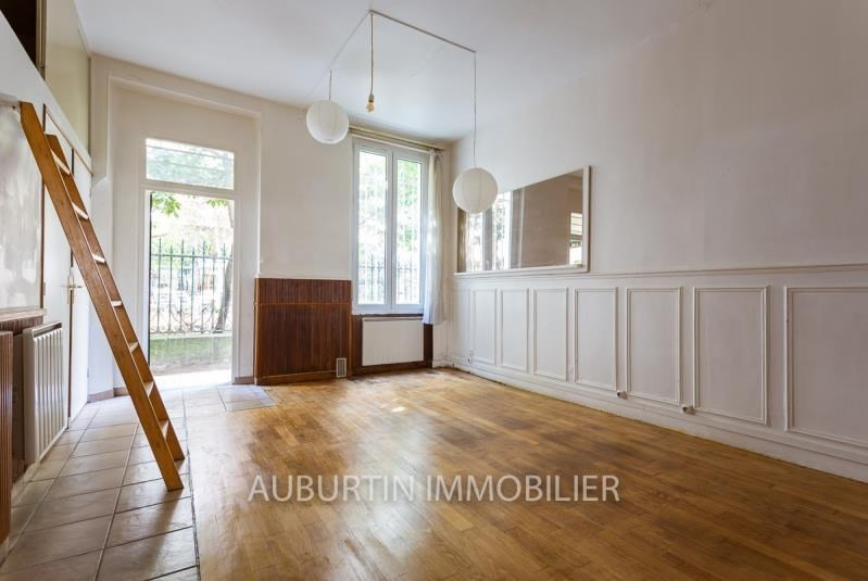 Vente appartement Paris 18ème 455 000€ - Photo 1