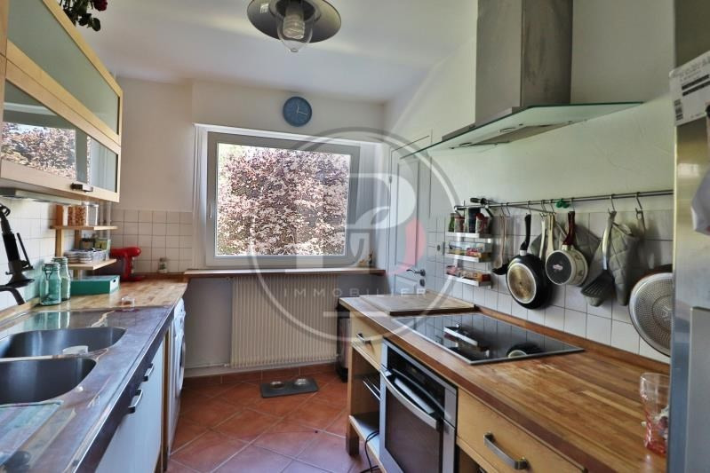 Vente appartement Chambourcy 372 000€ - Photo 5