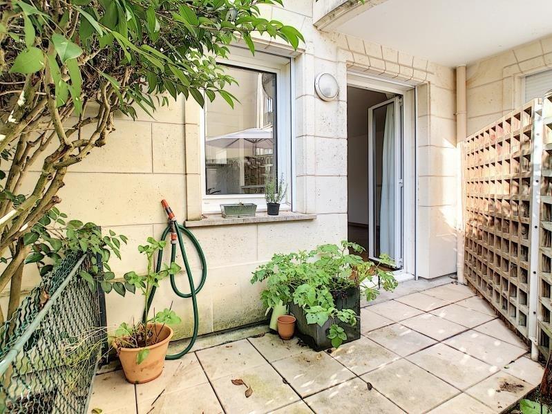 Vente appartement Vaucresson 200000€ - Photo 8
