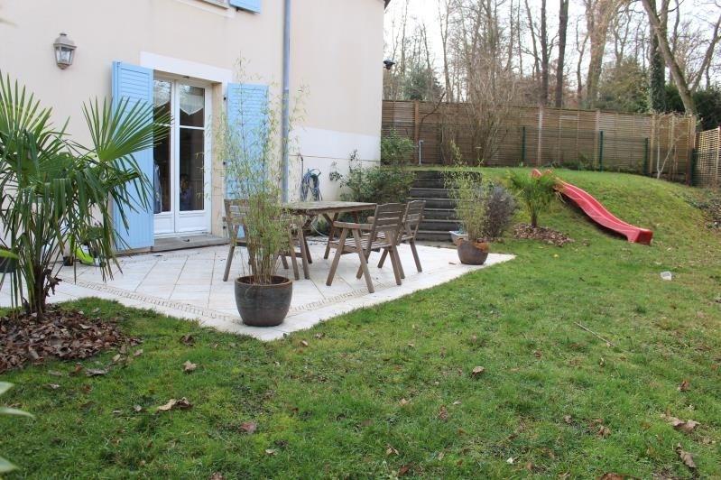 Vente maison / villa Marly le roi 730000€ - Photo 1