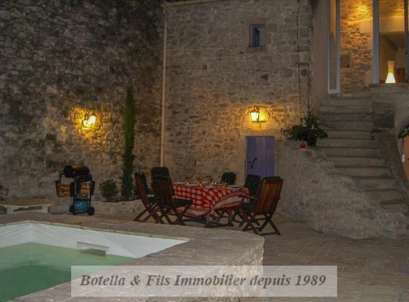 Vente maison / villa Uzes 269000€ - Photo 14