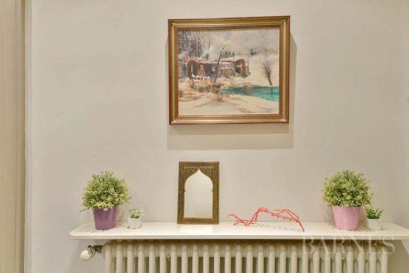 Vente de prestige appartement Lyon 6ème 949000€ - Photo 5