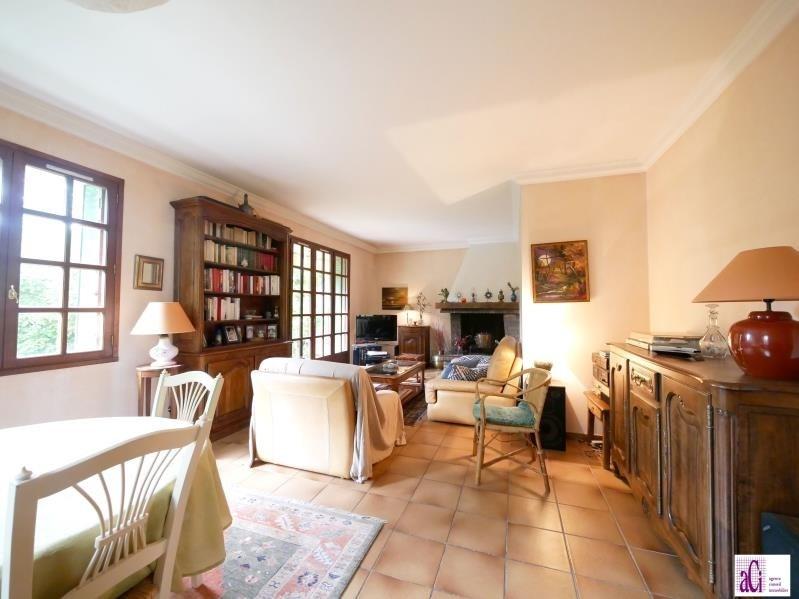 Sale house / villa L hay les roses 624000€ - Picture 2