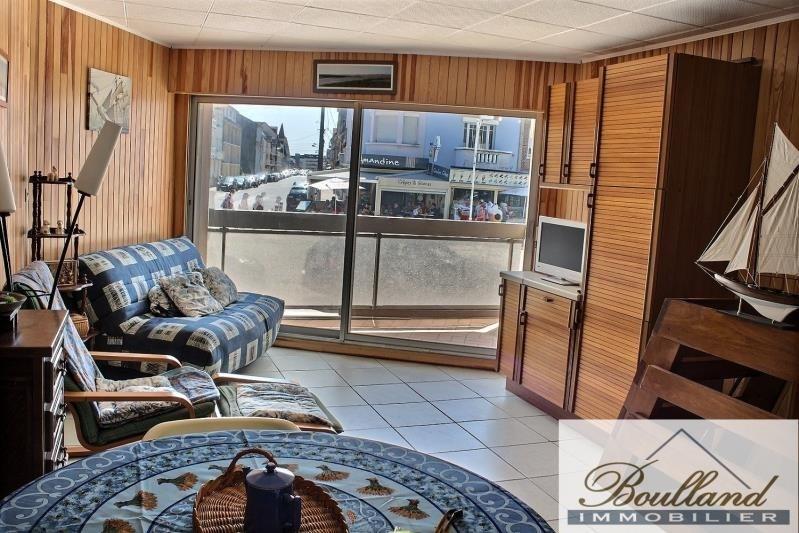 Vente appartement Fort mahon plage 119500€ - Photo 2
