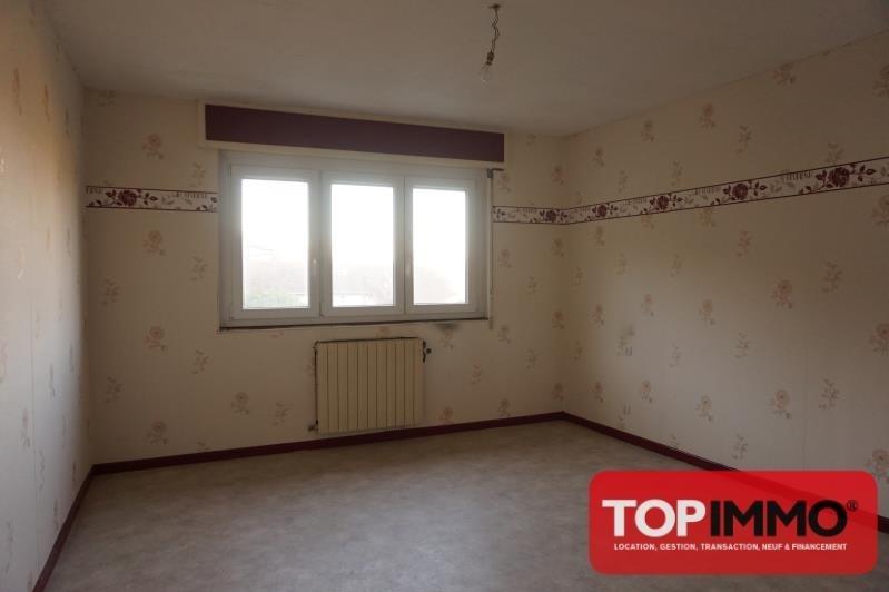 Sale house / villa Baccarat 79500€ - Picture 5