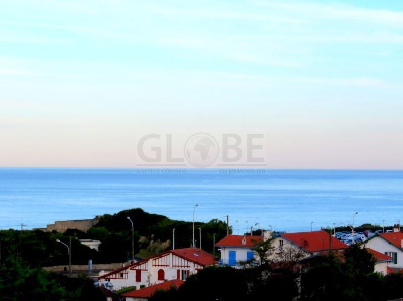 Sale apartment Biarritz 970 000€ - Picture 1