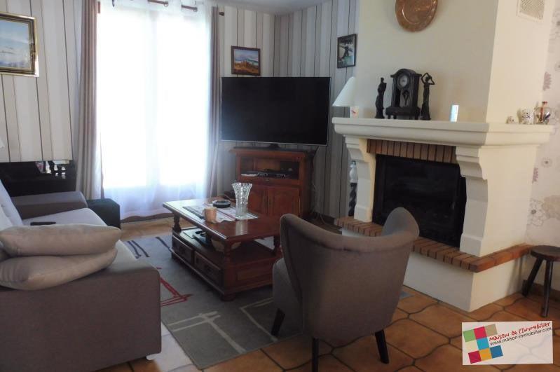 Sale house / villa Meschers sur gironde 262500€ - Picture 11