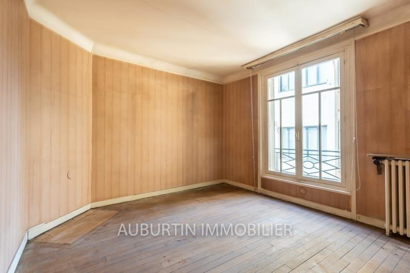 Verkauf wohnung Paris 18ème 479000€ - Fotografie 5