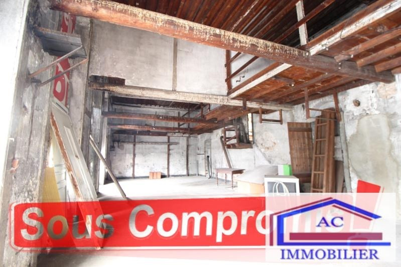Vente loft/atelier/surface St etienne 66 000€ - Photo 1