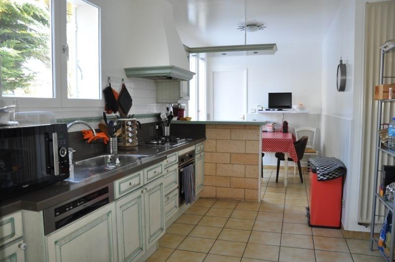 Sale house / villa St nom la breteche 740000€ - Picture 6