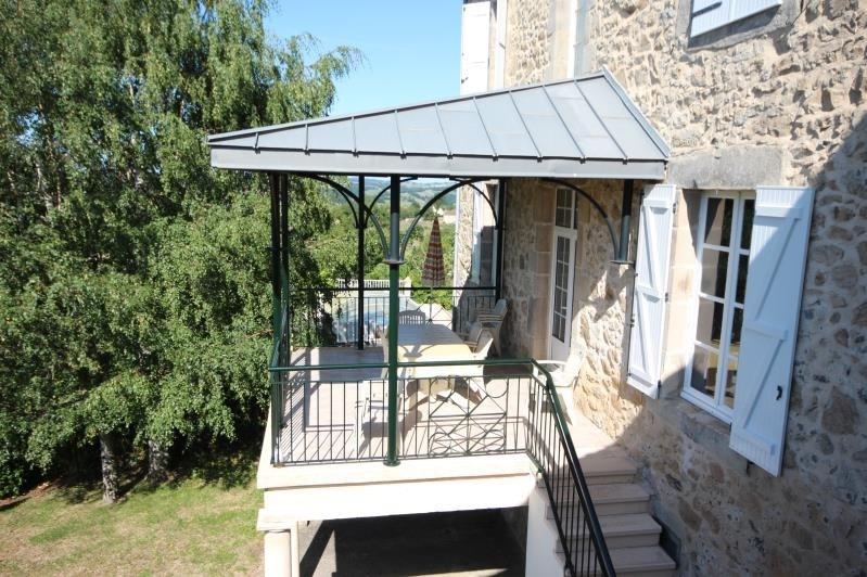 Deluxe sale house / villa Najac 225000€ - Picture 4