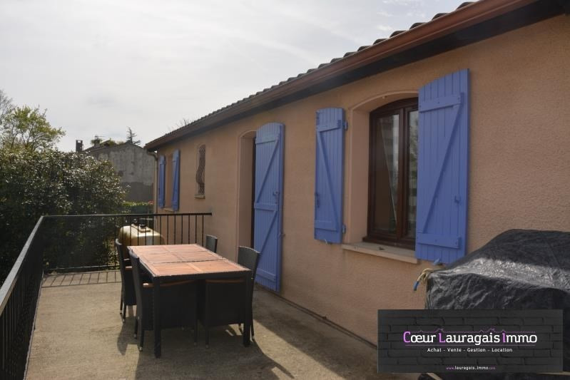 Location maison / villa Bourg st bernard 900€ CC - Photo 2